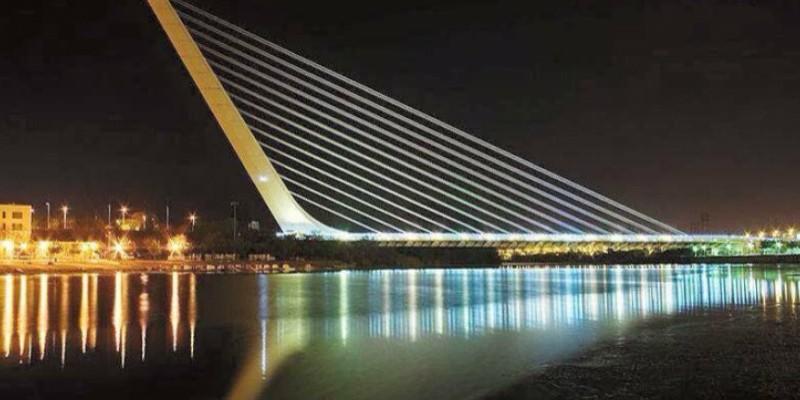 ponte calatrava cosenza