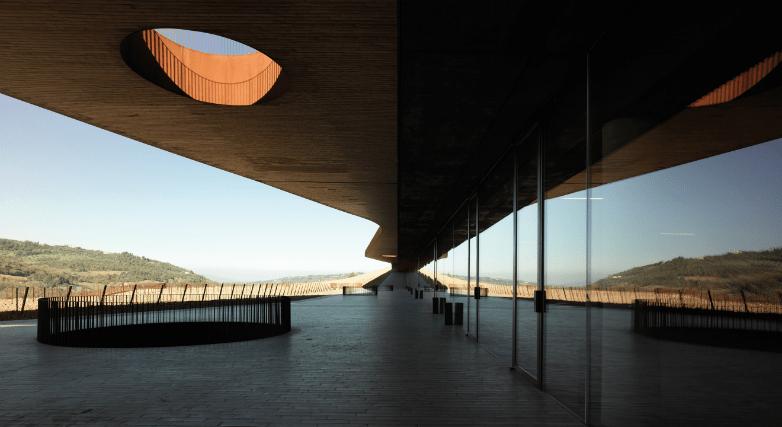 cantina antinori 4 architettura e design