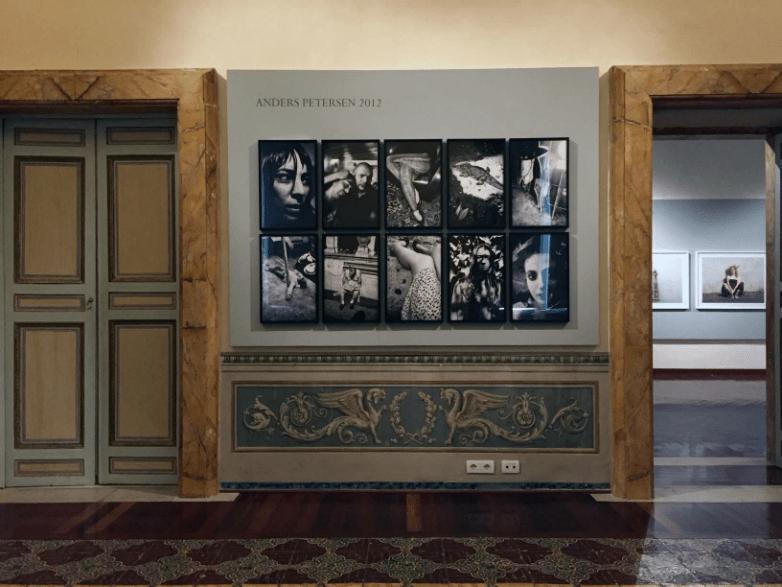 Fotografi a Roma mostra palazzo braschi di roma