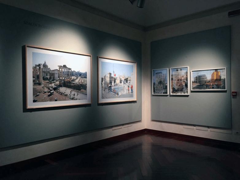 Fotografi a Roma 5 mostra palazzo braschi di roma