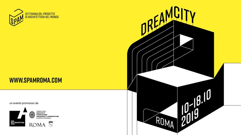 SPAM Dream City 2019