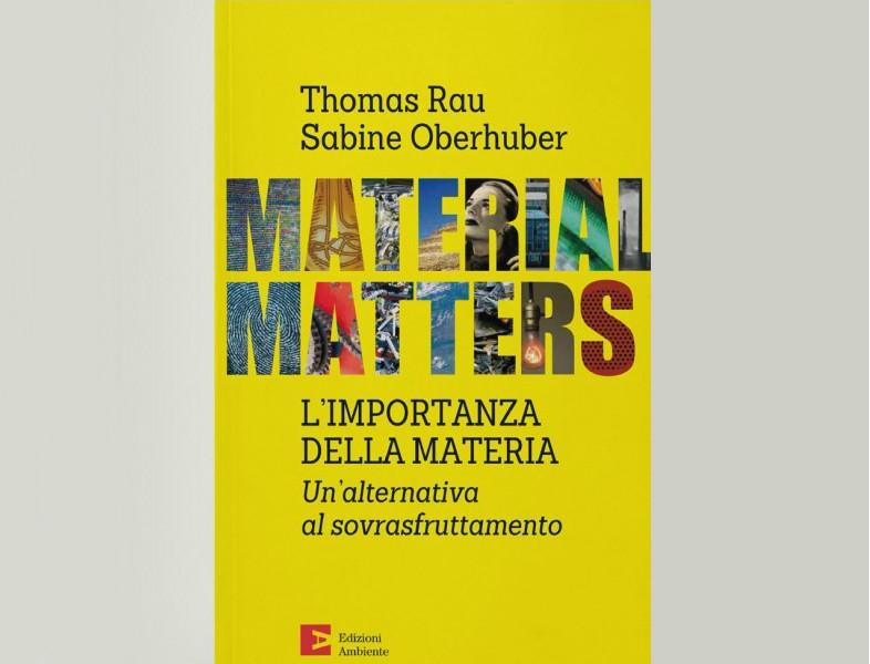 book material matters