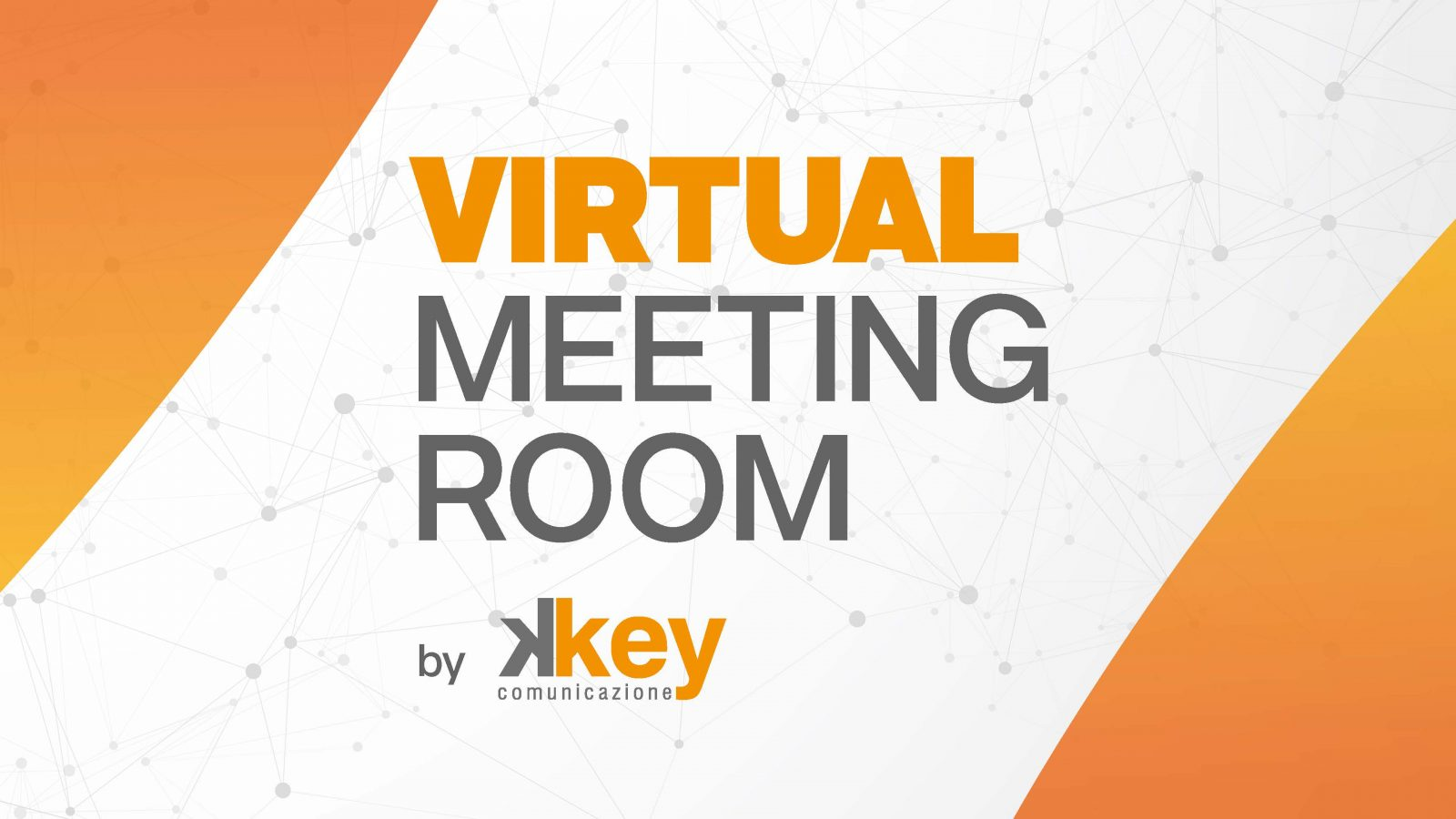 Virtual Meeting Room
